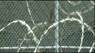 Więzienne ogrodzenie