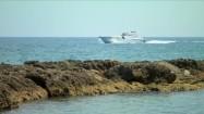 Jacht na Adriatyku