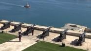 Fort Świętego Anioła na Malcie