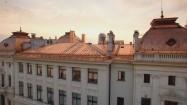 Budynek w Bukareszcie