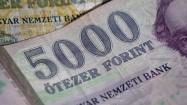 Forint węgierski