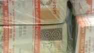 Banknoty dwustuzłowowe