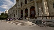 Muzeum Historii Naturalnej w Wiedniu