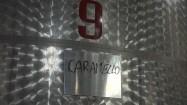 Karmel w zbiorniku