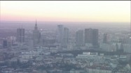 Panorama Warszawy
