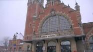 Dworzec Główny w Gdańsku