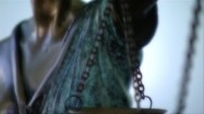 Temida - symbol sprawiedliwości