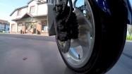 Koło motocykla