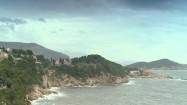 Brzeg nad Adriatykiem