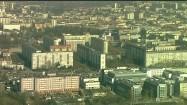 Osiedla mieszkaniowe i bazylika w Białymstoku