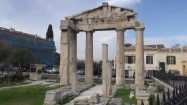 Brama Ateny Archegetis w Atenach