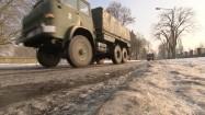 Wóz wojskowy