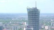 Warszawski wieżowiec