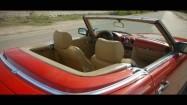 Mercedes-Benz 560 SL Cabrio