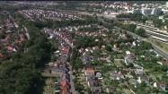 Osiedla mieszkaniowe w Pile