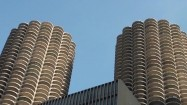 Marina City w Chicago
