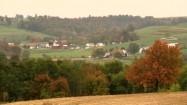 Krajobraz jesienny