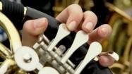 Gra na instrumencie dętym