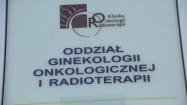 Oddział Ginekologii Onkologicznej i Radioterapii