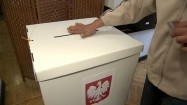 Wrzucanie głosu do urny