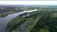 Rzeka i jej rozlewiska