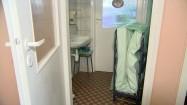 Łazienka w szpitalu