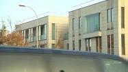 Budynek Ambasady Arabii Saudyjskiej w Warszawie