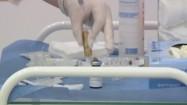Napełnianie strzykawki płynem