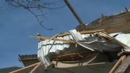 Zerwany dach