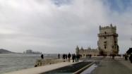 Torre de Belem w Lizbonie