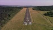 Pas startowy w Bieszczadach