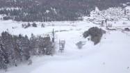 Kompleks narciarski w Seefeld