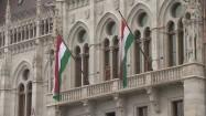 Orszaghaz - gmach parlamentu w Budapeszcie