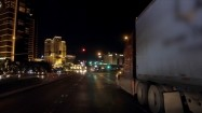 Ulica w Las Vegas