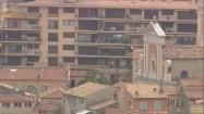 Budynki mieszkalne w Monte Carlo
