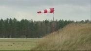 Rękaw lotniczy - wskaźnik wiatru