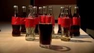 Znikający napój