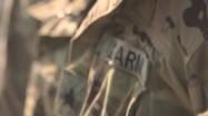 Mundur żołnierza amerykańskiej armii