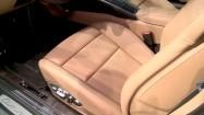 Porsche 911 Carrera S - wnętrze pojazdu
