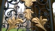Brama przed Uniwersytetem Oksfordzkim