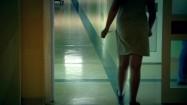 Korytarz szpitalny