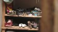 Szafka z butami