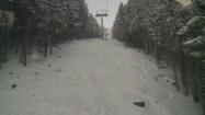 Kolejka gondolowa na Śnieżkę