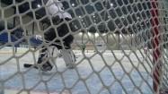 Bramkarz hokejowy