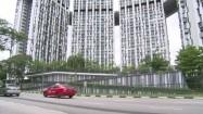 Wieżowce w Singapurze