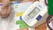 Mierzenie ciśnienia krwi