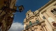 Stare Miasto w Scicli na Sycylii