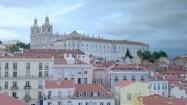Kościół i klasztor św. Wincentego za Murami w Lizbonie