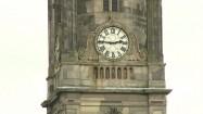Zegar na wieży