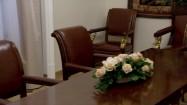 Sala w Ministerstwie Spraw Zagranicznych